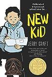 New Kid (English Edition)