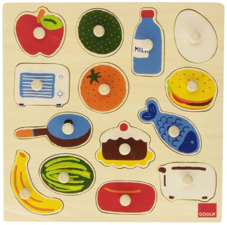 GOULA ピックアップパズル キッチン