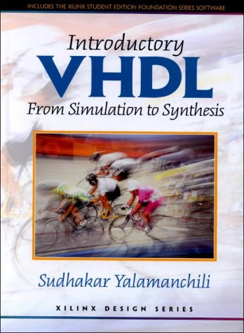 Download Introductory Vhdl: From Simulation to Synthesis 0130290165