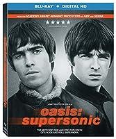Oasis: Supersonic [Blu-ray + Digital HD] [並行輸入品]