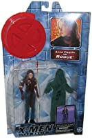 [ XメンズThe Movie ] Anna Paquin as Rogue with Cloth Cloack &スカーフ。[図]