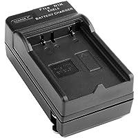 HZQ ポータブル家庭用交流電気 EN-EL5 充電器 MH-61適用に適用するニコン CoolPix P510 P520 P5100 デジタルカメラ