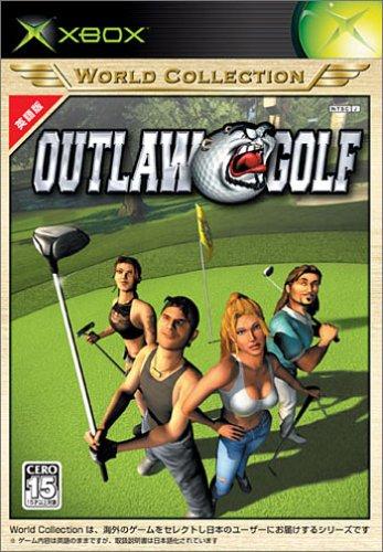 アウトローゴルフ Xbox ワールドコレクション
