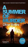 A Summer of Murder: A Black Forest Investigation II (The Black Forest Investigations)