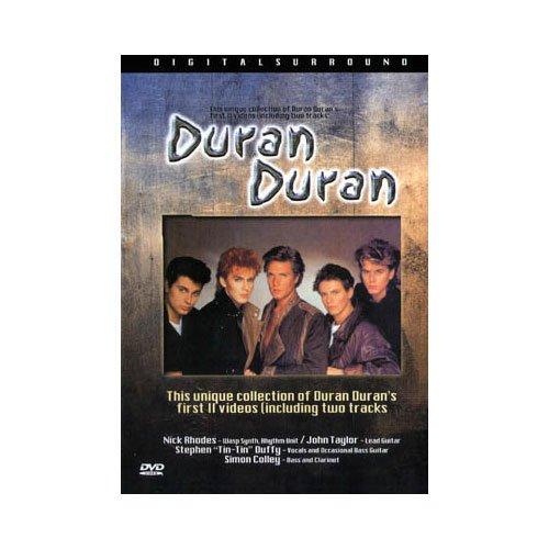 デュラン・デュラン ディス・ユニーク・コレクション・オブ・デュラン・デュランズ (輸入盤) PMD-20 [DVD]