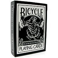 BICYCLE(バイスクル)トランプ/BLACK TIGER(ブラックタイガー)