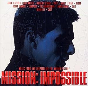 ミッション・インポッシブル オリジナル・サウンドトラック