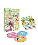 かみさまみならい ヒミツのここたま DVD-BOX vol.5[DVD]