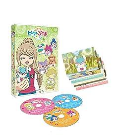 かみさまみならい ヒミツのここたま DVD BOX vol.5