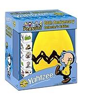 Yahtzee Peanut's 60th Anniversary Game
