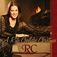A Rita Coolidge Christmas by Rita Coolidge (2012-10-30)