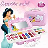 Make Up Set Girl Make Up Case Cute Play House Children Gift Children Kids Make Up Set 23pcs Disney Cosmetics Set Toy Make Up Kits
