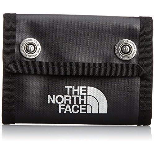 [ザノースフェイス] THE NORTH FACE BC Dot Wallet NM81408 K(ブラック) (K(ブラック))