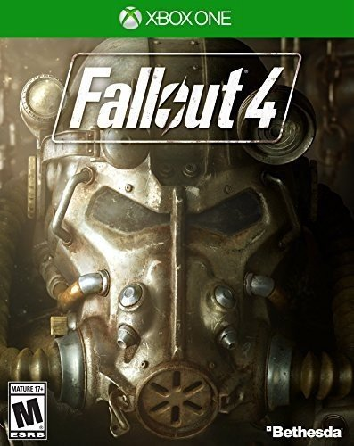 Softworks(World) Fallout 4 (輸入版:北米) - XboxOne