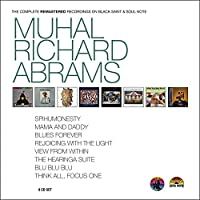 Muhal Richard Abrams-Complete Remastered Recording