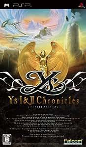イース I & II Chronicles