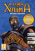 Lords of Xulima Deluxe Edition (PC DVD) (輸入版)