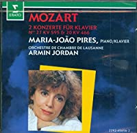 Mozart: Klavierkonzert No.27