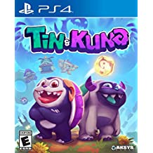 Tin & Kuna - Playstation 4