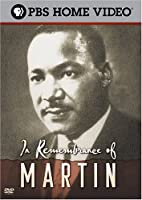 In Remembrance of Martin [DVD] [Import]