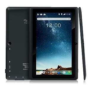 Dragon Touch Y88X 7インチ タブレットPC クアッドコア Google Android 5.1 IPS液晶ディスプレイ 1GB/8GB Bluetooth搭載