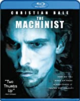 Machinist [Blu-ray] [Import]