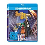 Solty Rei - Gesamtausgabe - SD on Blu-ray (2 Blu-rays): Deutsch