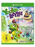 Yooka-Laylee, 1 Xbox One-Blu-ray Disc