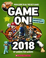 Game On! 2018: Your Guide to All the Best Games