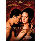 Original Sin (Unrated Version) [Import USA Zone 1]