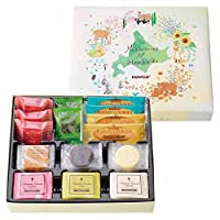 ロイズ ショコラの四季〔HOKKAIDO〕四季をイメージしたチョコレートをセレクト