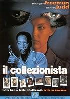 Il Collezionista [Italian Edition]