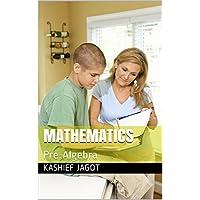 Mathematics: Pre-Algebra (English Edition)
