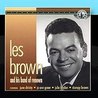 Les Brown & His Band of Renown【CD】 [並行輸入品]