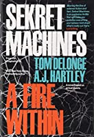 Sekret Machines Book 2: A Fire Within (2)
