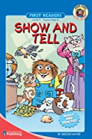 Show and Tell (Little Critter First Readers, Level 1)