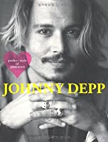 JOHNNY DEPP―perfect style of JOHNNY (Mediapal Books)
