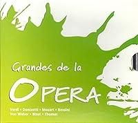Grandes De La Opera 3cd Box