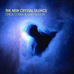 New Crystal Silence (Dig)