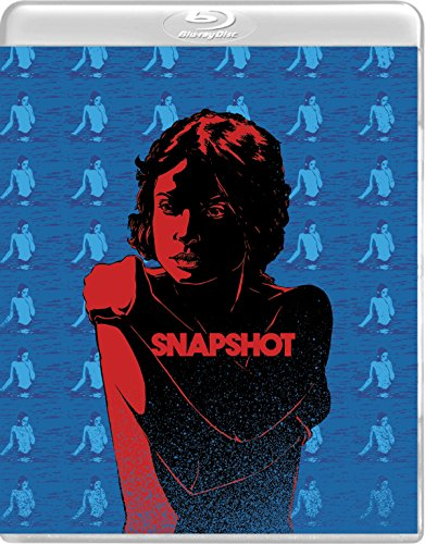 Snapshot AKA the Day After Halloween [Blu-ray] [Import]