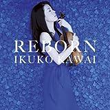 リボーン~10周年記念アルバム(初回限定盤)(DVD付) 画像