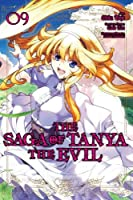 The Saga of Tanya the Evil, Vol. 9 (manga) (The Saga of Tanya the Evil (manga) (9))