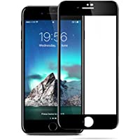 iPhone8 ガラスフィルム iPhone7 ガラスフィルム iPhone 8 ガラスフィルム iPhone 7 ガラスフィルム [高鮮明 9H硬度] [全面保護シート] [0.3mm薄さ 気泡防止] [3D Touch対応][GX Series]【Humixx】