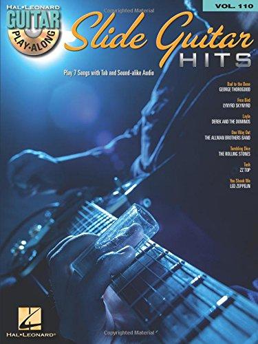 Slide Guitar Hits (Guitar Play...