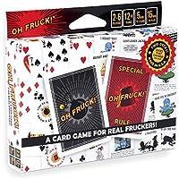 Oh Fruckカードゲーム