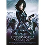 Underworld : Evolutionポスター映画タイ11x 17Kate Beckinsaleスコット・スピードマンビル・ナイShane Brolly Unframed 371777