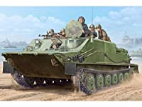 Trumpeter 015821/35Russian BTR - 50APC