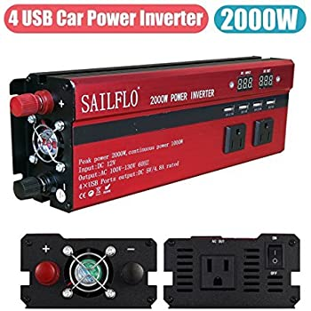 Erneuerbare Energie Solarenergie 3000w Max 1500w Dc 12v To Ac 240v Car Home Power Inverter Charger Converter Mr