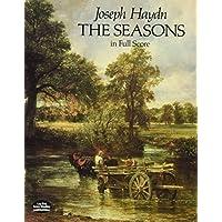 The Seasons in Full Score