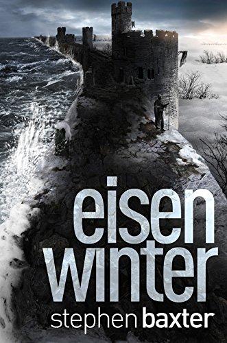 Download Nordland-Trilogie 3: Eisenwinter (German Edition) B011BJYRNE